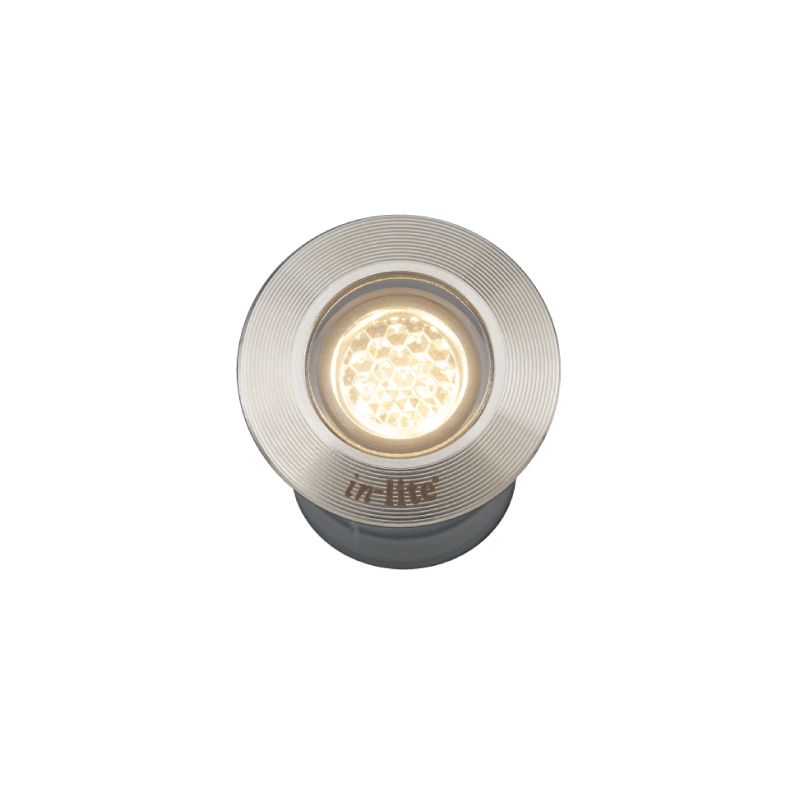 In-Lite HYVE 22 RVS WARM