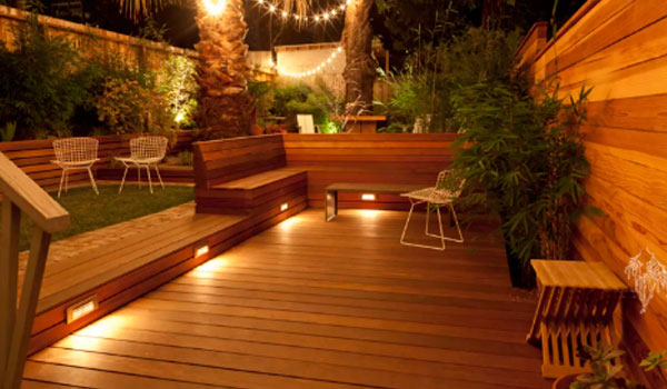 lights for deck ideas and reviews