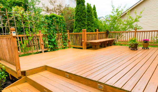buy composite decking at deck toronto in canada